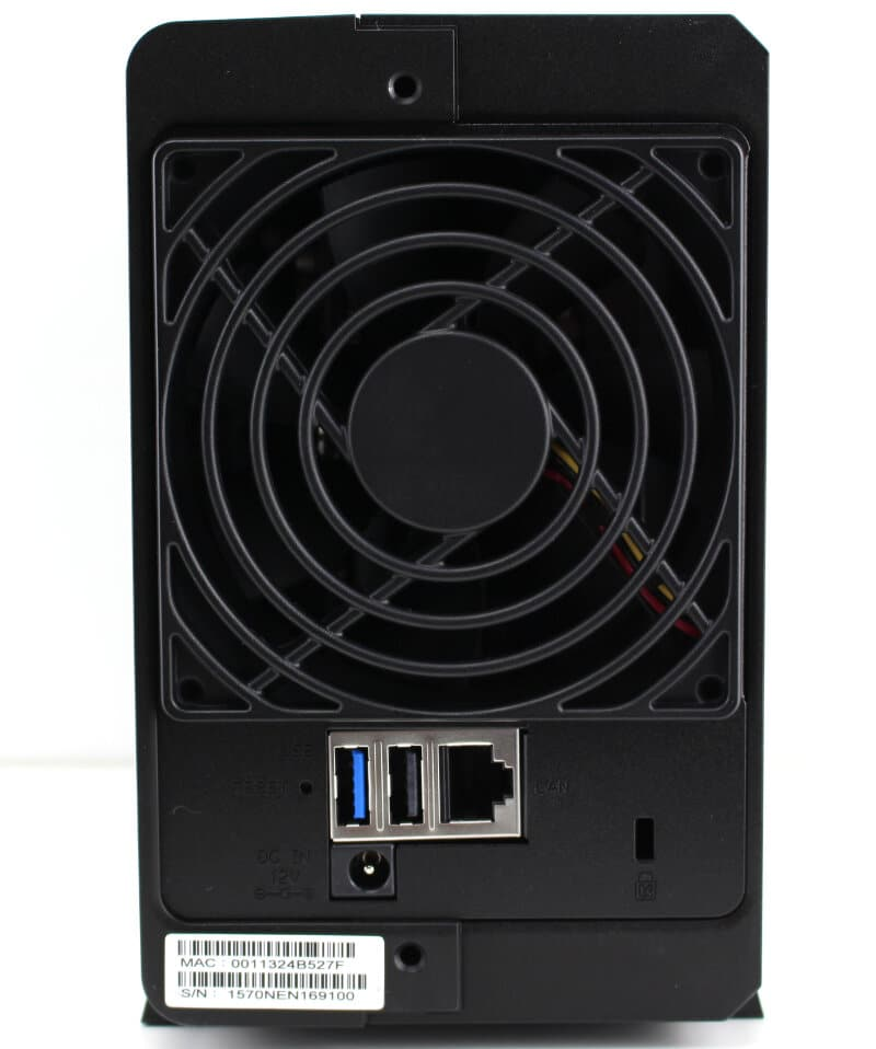 Synology_DS216play-Photo-rear
