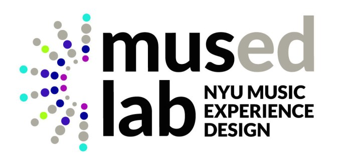 MusEDLab logo