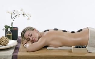 Aromaterapi Masajı
