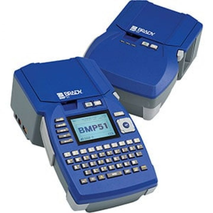 bradyprinter-bmp51