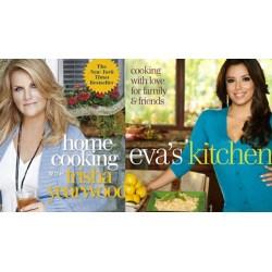Small Crop Of Trisha Yearwood Cookbook