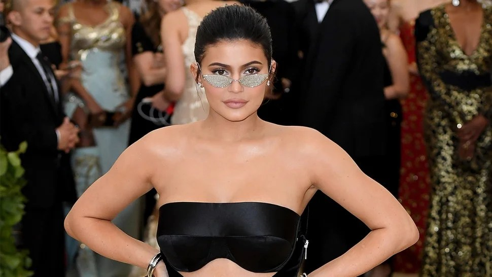 Kylie Jenner on  Trying to Love  Herself More After Birth of Stormi     Kylie Jenner Million Dollar Closet Bag Collection