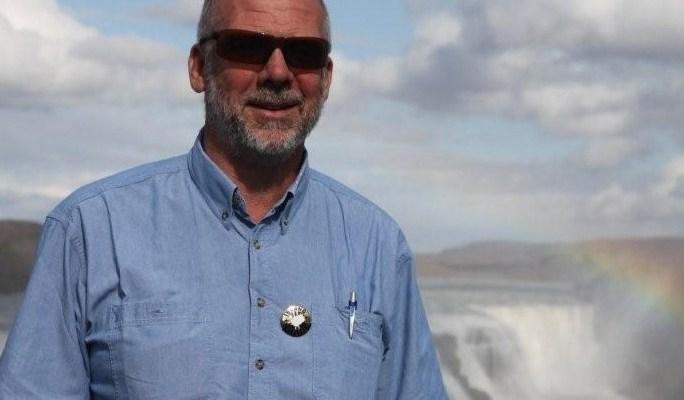 Iceland Through the Local Lens: Oli
