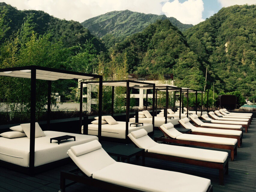 Silks Place Taroko Review: Heaven on Earth