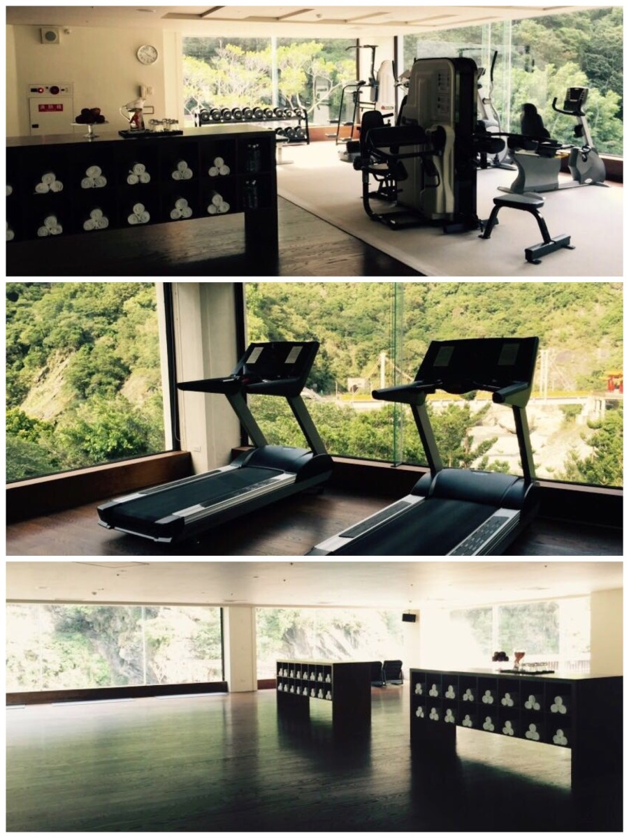 Silks Place Taroko Gym