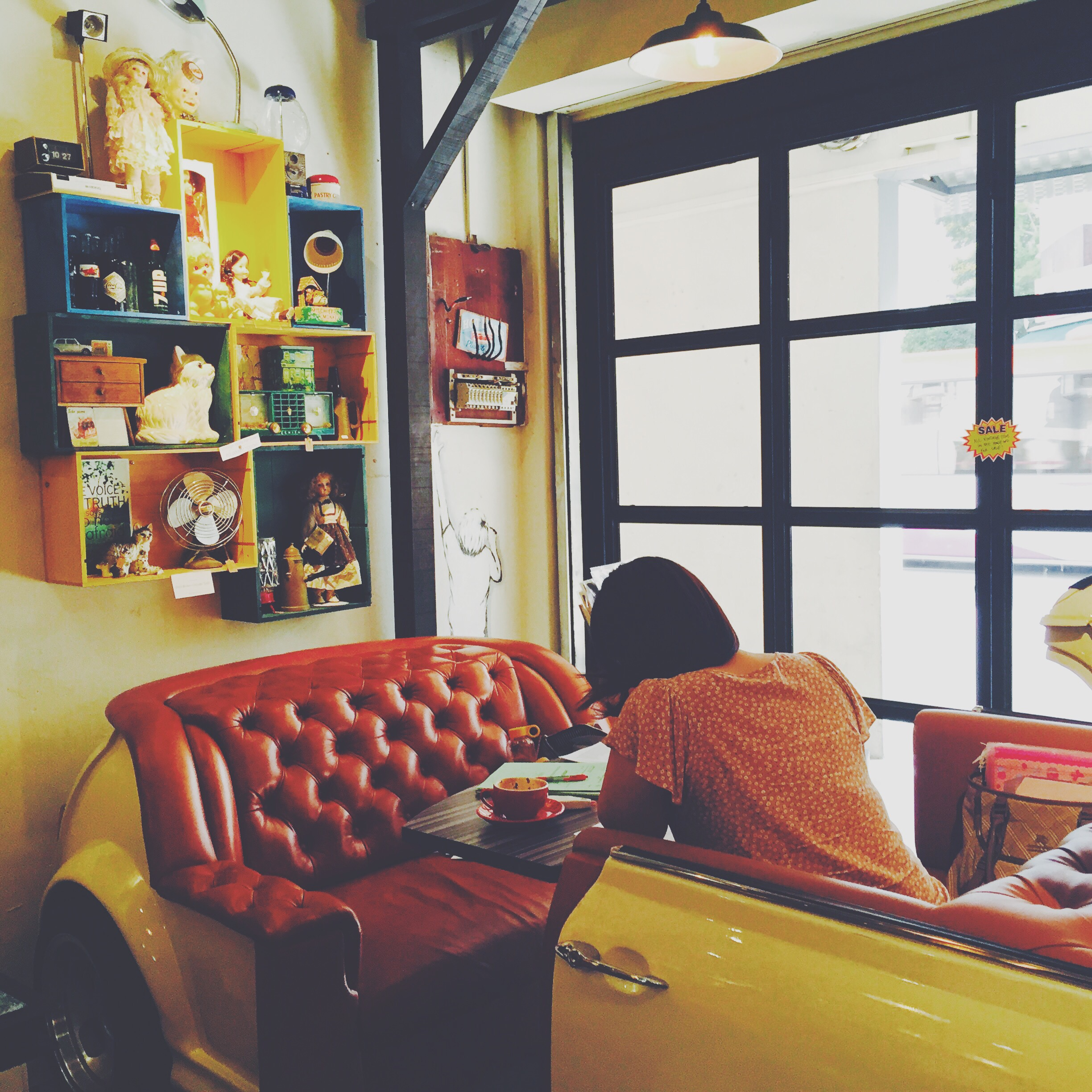 Best Cafes To Work At In Singapore Brunches Cafe
