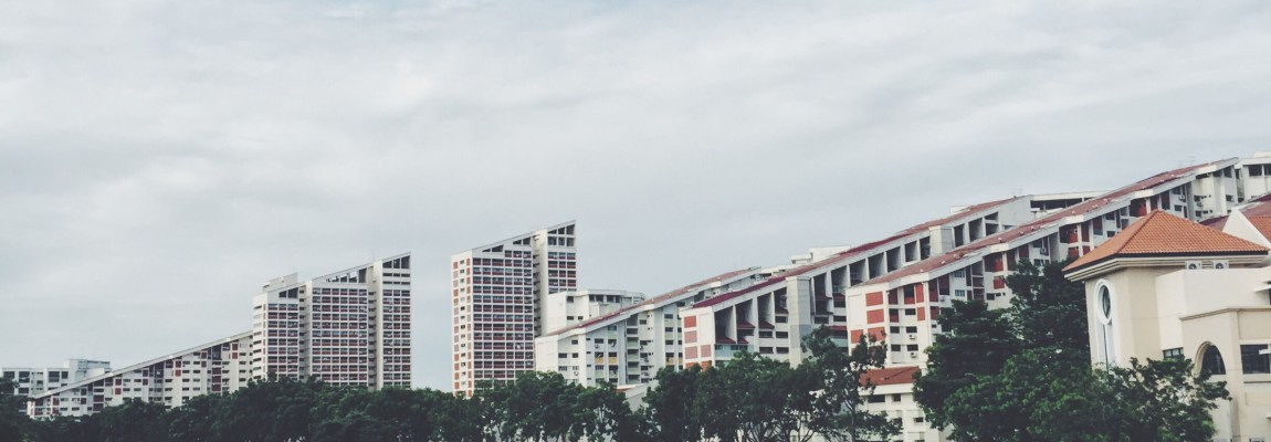 OH Potong Pasir! Why We Love the Latest OH! Art Walkabout.