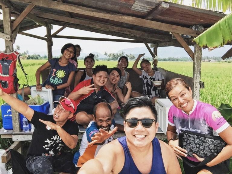 Balik Pulau - Matahari Cycle Tours