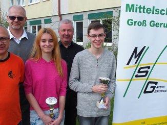 Anja Hennebichler und Manuel Hölzl holten Gold und Silber