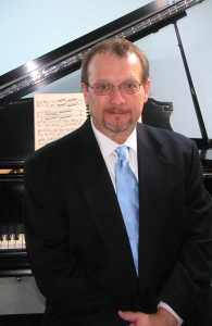 Bill Niemi, engineer and music lessons instructor at Euphonic Studio