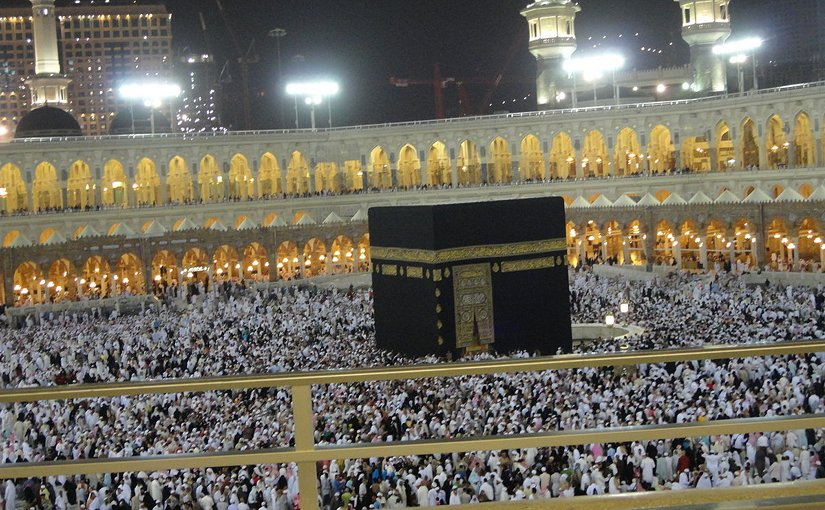 Saudi Arabia Says Won't Tolerate Unruly Behavior During Haj