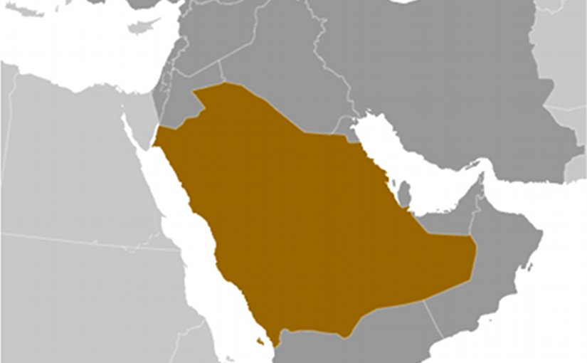 Wahhabism, Islamic State And The Saudi Connection – Analysis