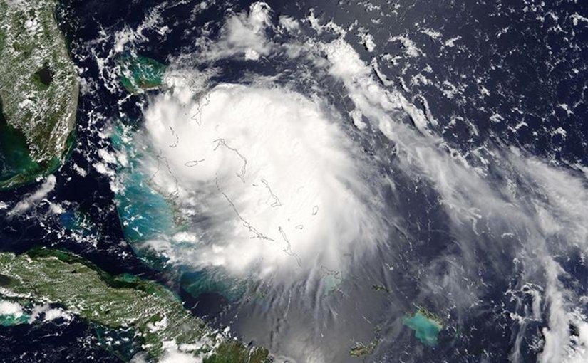 Remembering Hurricane Katrina A Decade Later