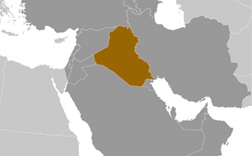 Iraq: Car Bomb Kills Two Army Generals