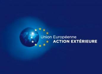 Où trouver le nom du fonctionnaire européen qui est en charge des projets sur le Maghreb ?