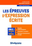 Pourriez vous me fournir des références de manuels qui pourraient m'aider à améliorer mon expression écrite afin de réussir aux concours de la fonction publique en France, catégorie B et C ?