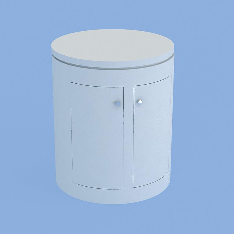 CircleTable_Freestanding_Display