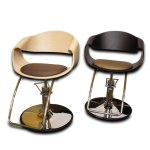 Curved Air Chairs