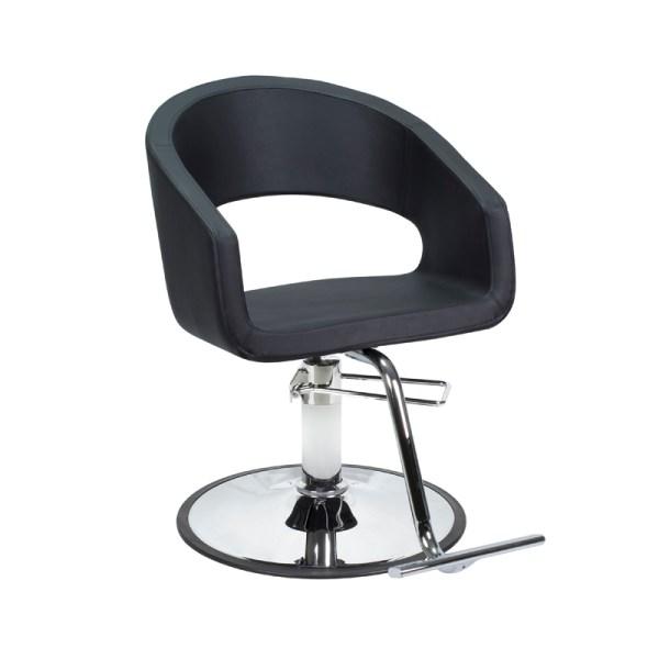 Tottenham Styling Chair BK