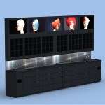 Color Lab & Lightboxes BK