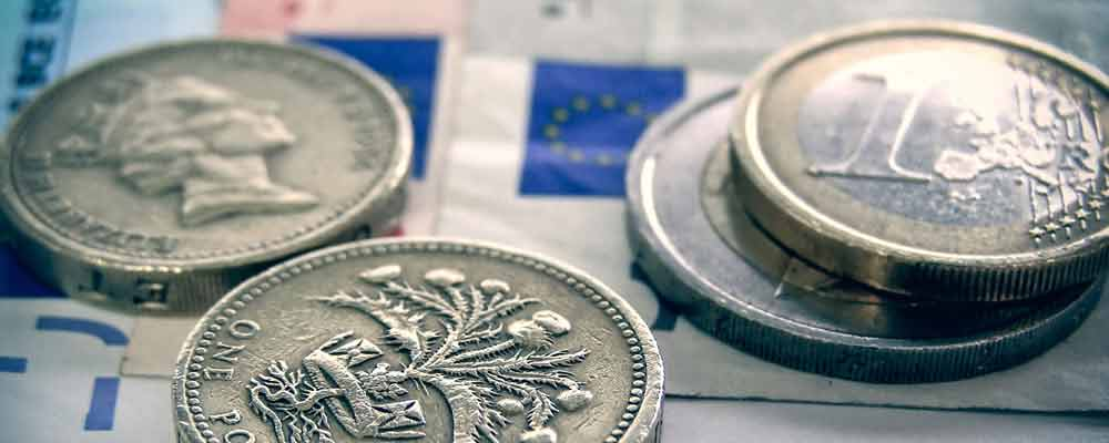 Pound Euro 2016 Exchange Rate Volatility Expected during US ... - Euro Exchange Rate News