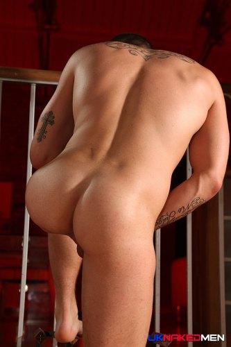 muscle-male-butt