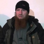White ISIS Convert Tarkhan Batirashvili Likely Killed In Iraq