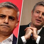 Idiocy And Evil: Sadiq Khan, The Tories, And Germany