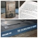 "Review Of Guillaume Faye's ""The Colonisation Of Europe"" by Julian Langness"