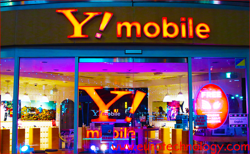 Y!mobile: Japanese telecom venture created by merging eMobile and Willcom. eMobile built by Japanese serial entrepreneur Dr. Sachio Semmoto