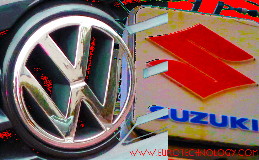 Mr. Suzuki didn't want to be a Volkswagen employee, and that's understandable (Prof. Dudenhoeffer via Bloomberg)
