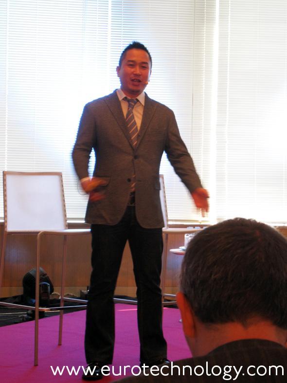 Taro Kodama, Country Growth Manager, Facebook Japan