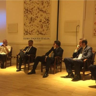 Euro-Toques Italia a Paestum <br>nei luoghi della Dieta Mediterranea