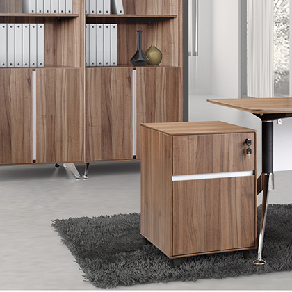 modern files and cabinets office furniture desk