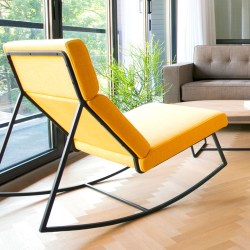 Small Of Modern Rocking Chair