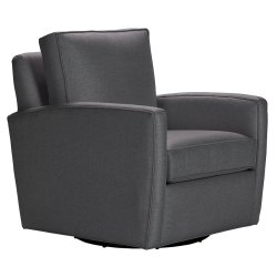 Small Crop Of Swivel Glider Chair