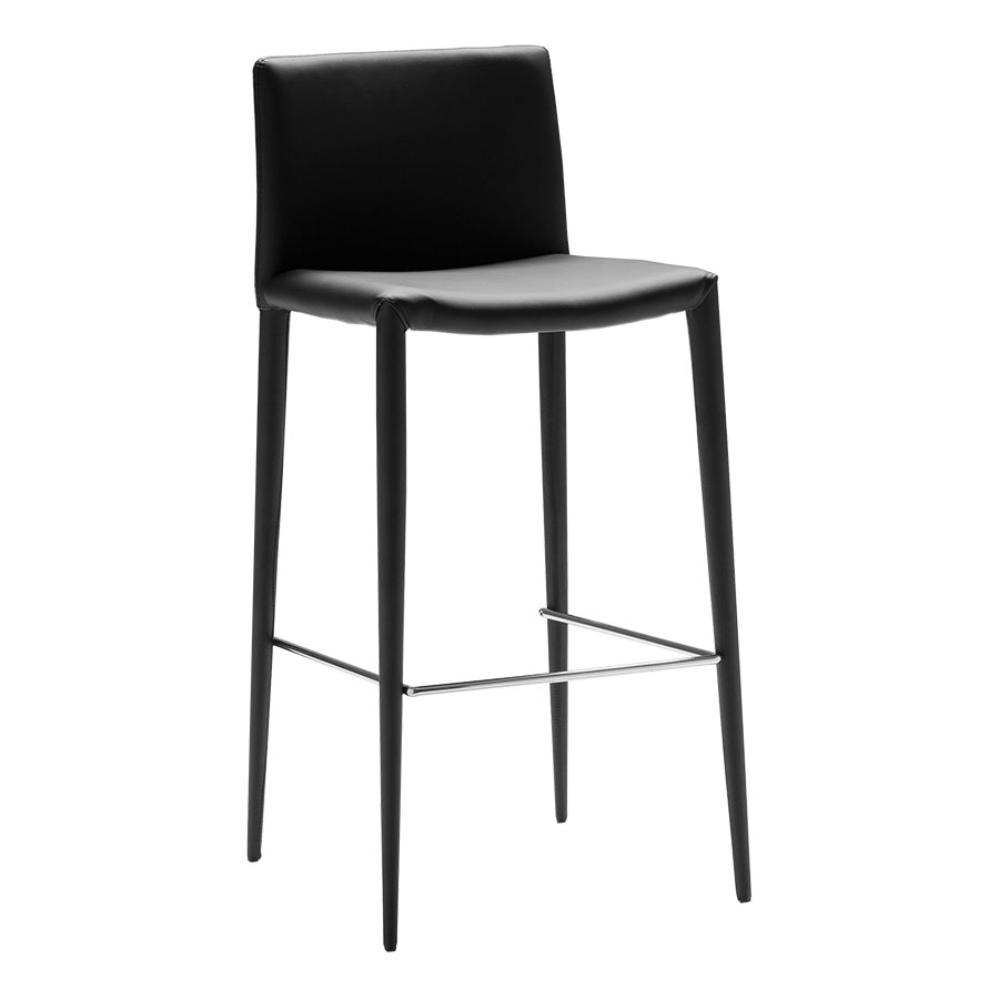 Fullsize Of Black Bar Stools