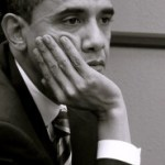obama(2010-in-thought-b&amp;w-med)