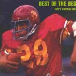 Anthony Davis in action for 'Tail Back U' (USC) back in the day