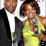 Denzel Washington and Viola Davis of Fences