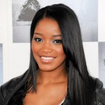 Keke Palmer turns 17 today