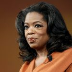 Oprah Winfrey chairman of OWN: The Oprah Winfrey Network, announces the new original programming for the channel's Jan. 1, 2011 launch to members of the advertising and media communities, Thursday, April 8, 2010 in New York.