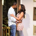 Brian McKnight and Vivica A. Fox play divorcees in &quot;Cheaper to Keep Her&quot;