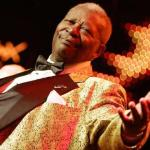 B.B. King turns 85 today