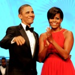 President Barack Obama and First Lady Michelle Obama attend 40th annual ALC Conf. Phoenix Awards Dinner