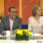 Paul Henry on New Zealand TV show  mocking Indian official's name