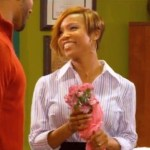 Elise Neal in the stage musical Love Me or Leave Me, premiering on GMC Sat. Nov. 13 at 7 p.m.