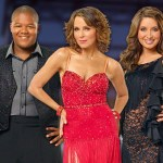 'DWTS' finalists Kyle Massey, Jennifer Grey and Bristol Palin