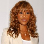 Rapper/actress Eve turns 32 today.