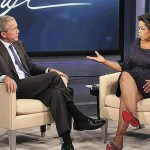 george-w-bush Oprah